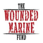 wounded marine fund